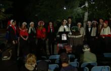 Santa Clarita's 13th Annual Military Honor Christmas Tree Lighting & Menorah Lighting