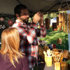 Fine Crafts Selling Sunday at Old Orchard Park