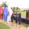 Pearl Harbor 77th Anniversary Ceremony