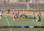 PYFL 2018 All Star Game   Junior Division
