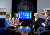 SCV Today Segment: Five Minute Foodie