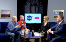 SCV Today Segment: NASA JPL