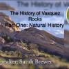 History of Vasquez Rocks, Part One: Natural History | Sarah Brewer