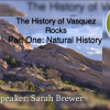 History of Vasquez Rocks, Part One: Natural History | Sarah Brewer