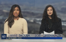 West Ranch TV, 12-6-18 | Personal Finance