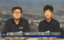 West Ranch TV, 12-12-18 | Holiday Segment