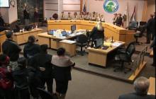 Santa Clarita City Council: January 22, 2019