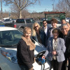 New EV Charging Officially Opens at Santa Clarita Metrolink Station