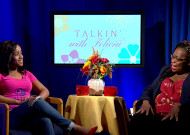 Talkin' with Felicia Episode 67: Jean Curtis