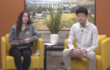 Golden Valley TV, 1-16-19   What's Your Story Wednesday