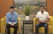 Golden Valley TV, 1-28-19 | HOOPLA Spirit week