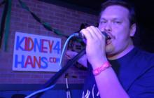 Benefit Concert Raises Money for Kidney Transplant