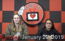 Hart TV, 1-28-19 | Kazoo Day