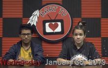 Hart TV, 1-30-19 | Take a Break Day