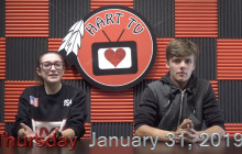 Hart TV, 1-31-19 | National Hot Chocolate Day