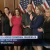 U.S. Representative Katie Hill Sworn in to 116th Congress