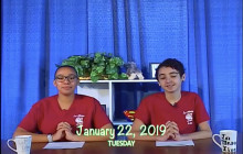 La Mesa Live, 1-22-19