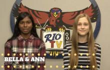 Rio TV, 1-22-19
