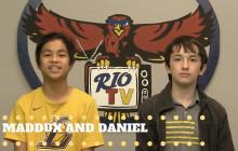 Rio TV, 1-29-19