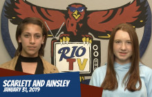Rio TV, 1-31-19