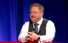 Jason Crawford, Planning and Economic Development Commissioner of Santa Clarita