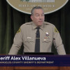 Sheriff Villanueva Outlines State of the Los Angeles County Sheriff's Department