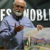 Santa Clarita Artists Association: Glen Knowles Watercolor Demo