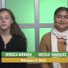 Canyon News Network, 2-6-19 | French Week