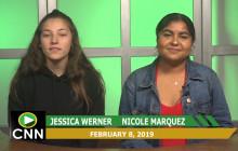 Canyon High School, 2-8-19 | Black History Month Segment