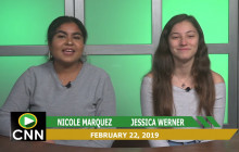 Canyon News Network, 2-22-19 | Black History Month