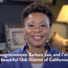 Weekly Democratic Response: Congresswoman Barbara Lee