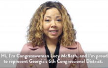 Weekly Democratic Response: Congresswoman Lucy McBath