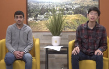 Golden Valley TV, 2-4-19 | Basketball and Club News