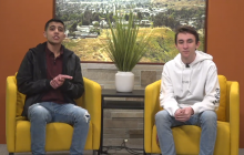 Golden Valley TV, 2-26-19 | Yearbook, Chocolate Walk
