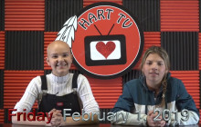 Hart TV, 2-1-19 | National Freedom Day