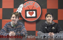 Hart TV, 2-20-19 | Larry Fiscus Day
