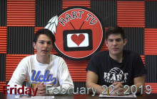 Hart TV, 2-22-19 | Favorite Movie Day