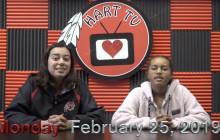 Hart TV, 2-25-19 | National Quiet Day