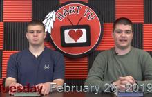 Hart TV, 2-26-19 | Tell A Fairytale Day