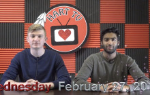 Hart TV, 2-27-19   Watch a Classic Movie Day