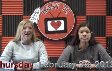 Hart TV, 2-28-19 | Sleep Day