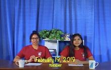 La Mesa Live, 2-19-19