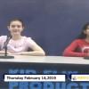 Miner Morning TV, 2-14-19