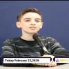Miner Morning TV, 2-22-19