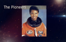 NASA Honors: Black History Month