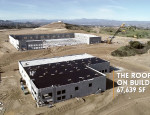 The Center at Needham Ranch: Construction Progress – February