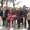 Newhall Ranch Road Bridge Dedication Ceremony