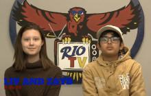 Rio TV, 2-14-19