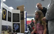 Oak Hills Elementary Holds Annual STEM Expo