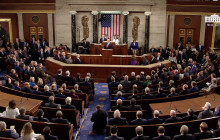 President Donald Trump: State of the Union Address, 2-5-19
